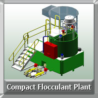 Flocculant-Plants