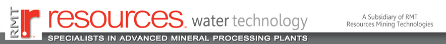 Resources-Water-Technology